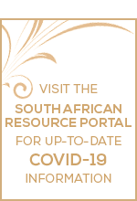 South African Resource Portal for COVID-19 info